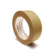 RoxelPro Малярная лента ROXTOP 3580, коричневая, 40м