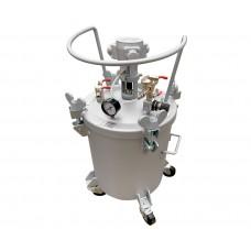 Бак красконагнетательный БК 10ПВ (20, 40, 60, 80ПВ) без распылителя