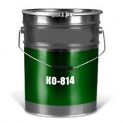 Термостойкая эмаль КО-814