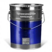 Органосиликатная композиция ОС-12-01