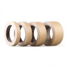 RoxelPro Малярная лента ROXTOP 3080, коричневая, 40м