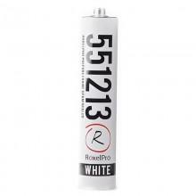 RoxelPro Многоцелевой ПУ герметик 550, белый