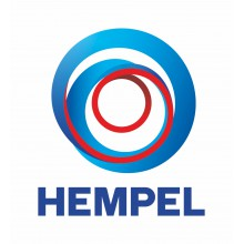 HEMPEL`S HS GAS PIPE COATING 87831