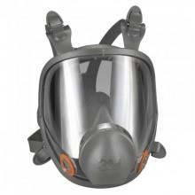 Полнолицевая маска серии 3М 6000, 6700, 6800, 6900