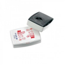 Патрон сменный (фильтр) 3М 6035