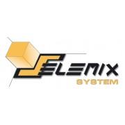 Грунт 2-х компонентный эпоксидный высоконаполенный Selemix 2.704.0440