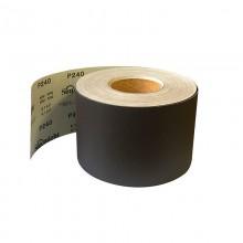 Шлифовальный материал K15F в рулонах 120мм х 10м