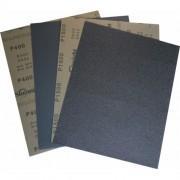 Водостойкая шлифовальная бумага WATERPROOF D332 в листах 230х280мм